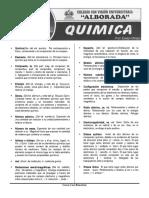 QUIMICA 5S