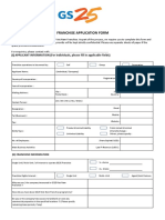 Sureclean Franchise Application Form (Sept 2017).pptx