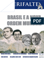 Brasil e a nova ordem mundial O Gerifalte - N. 1