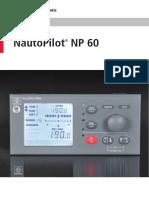 Autopilot Nautopilot Np60