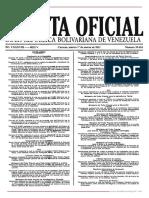 GO 39626 Ley Organica de Emergencia Para Terrenos y Vivienda