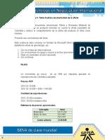 Evidencia 3 Taller Análisis de Elasticidad de La Oferta(1)