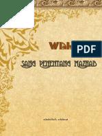 وهابية ساغ فنانتانغ مذهب بالأندونيسية.pdf