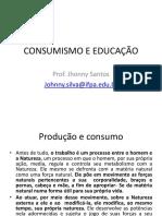 FUNDAMENTOS DA RELAÇÃO TRABALHO E EDUCAÇÃO