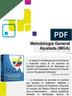 1. MGA - Módulo Identificación (1)