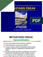 Clase Metastasis