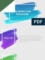 piper hallack internship pol