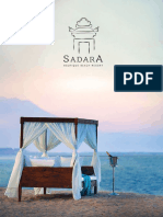 Sadara Sales Kit Booklet 20191
