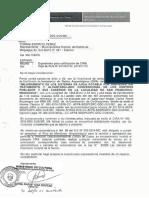 Certifiacdo de Inexoistencia Del Restos Arqueologicos