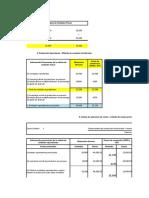 Sistema de Costeo Por Procesos Jumex, s.a.