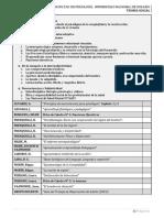 Neuropsicología y Psicología del Desarrollo. Resumen
