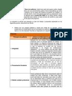 Actividad 3 Informe Auditoria