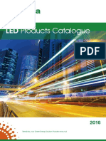 Catalog Renesola LED
