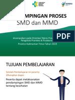 Materi SMD Dan MMD