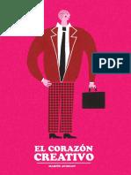 El corazón creativo (Spanish Edition) - Martín Avdolov