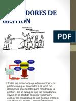 Estructura de Un Manual Integrado de Gestion
