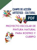 Proyecto Body Paint