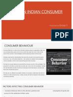 Change in Indian Consumer Behavior 2