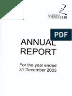 MPC 2005 Annual Report