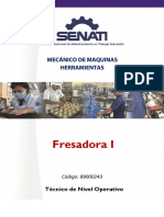 89000252 Fresadora i