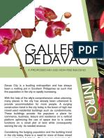 Galleria de Davao