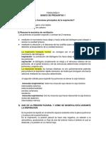 FISIOLOGÍA II 1-2