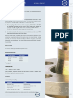 LMC Flanges - Technical Overview