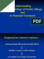 Therapeutic Strategies in Allergic Conjunctivitis (Dr. Nika Bellarinatasari)