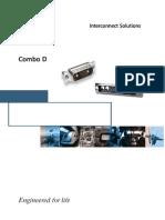 ITT Cannon Combo D Catalog