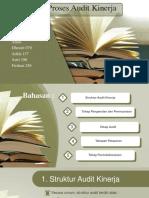 PPT ASP Bab 12 Proses Audit Kinerja