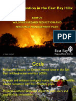 2019 Fire Safety Town Hall EBRPD