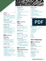 Solutions Advanced. Workbook. Keys_2017, 3rd -41p