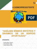 Sismo Expo