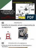 Tema 01 Introduccion a La Oleohidráulica y Neumática