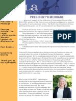 WLA Newsletter - Spring 2019 (7) (1)