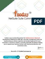 NetSuite Suitecommerce Advanced – Inodayus