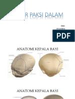 Putar Paksi Dalam - Dr. Aricandana