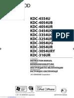 kdc4054ur