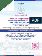Program Congres Ptr SITE