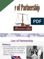Partnership 1