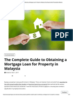 The Complete Guide to Obtaining a Mortgage Loan for Property in Malaysia _ Buy Property Guide _ PropertyGuru Malaysia