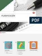 Planificación DG Correcciones