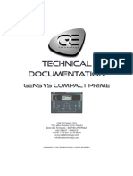 15.Cre Generator Gensys Compact Prime Technical Documentation