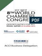 ICC WCF