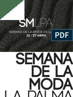 Dossier Semana Moda La Palma 2019