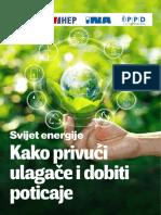 Svijet energije