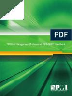 PMI-RMP Exam hand book
