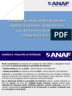 Brosura ANAF Dobanzi Penalitati 2019