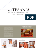 Artesania Catalogue 2017