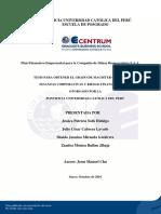 Solis Cabrera Plan Financiero Buenaventura